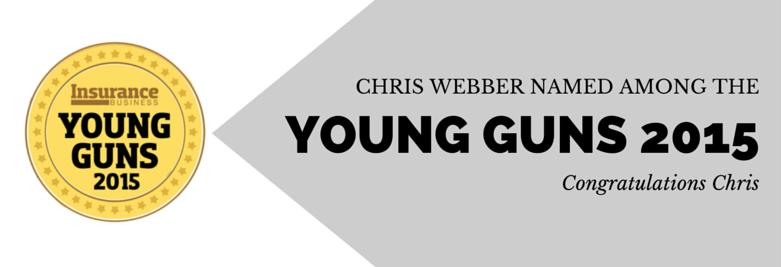 Insurance Business Young Guns 2015