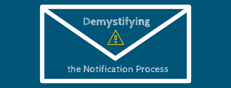 Demystifying the Notification Period