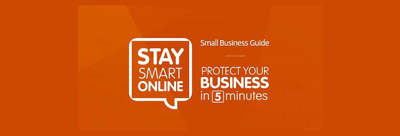 Stay Smart Online - Small Business Guide