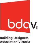 Building Designers of Victoria (BDAV) Logo