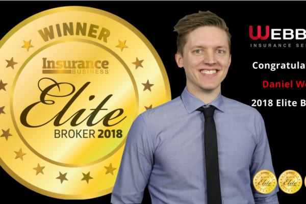 Elite Broker 2018